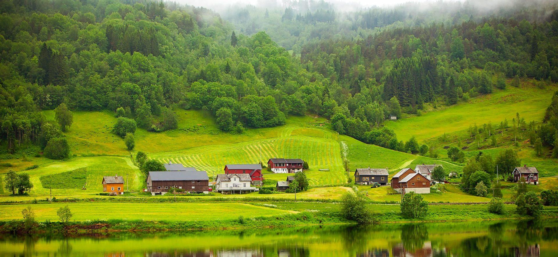 Framtidsretta Landbruk